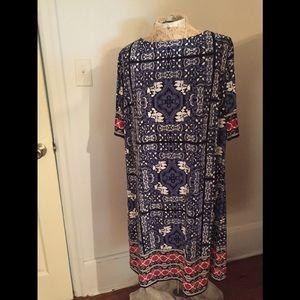 Ladies Westport dress. Size 20